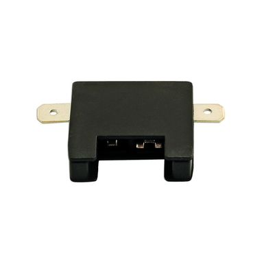 CONNECT Fuse Holder - Standard Blade Type - Black - Pack Of 10