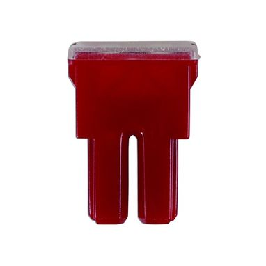 CONNECT Fuses - Female Pin PAL - Red - 50A - Pack Of 10