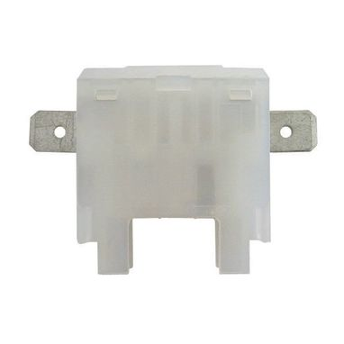 WOT-NOTS Fuse Holder - Standard Blade Type - White