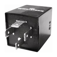 HIGH TECH PARTS Flasher Relay - 12V - 4-Pin