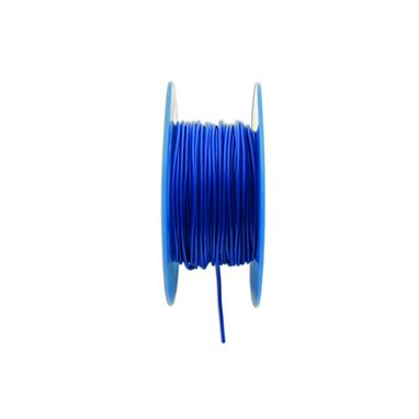 CONNECT 1 Core Cable - 1 x 14/0.3mm - Blue - 50m
