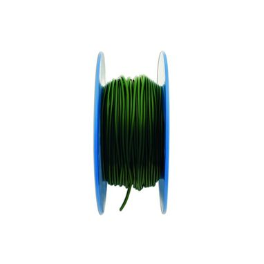 CONNECT 1 Core Cable - 1 x 14/0.3mm - Green - 50m