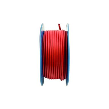 CONNECT 1 Core Cable - 1 x 44/0.3mm - Red - 30m