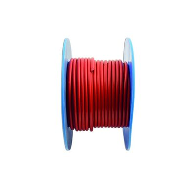 CONNECT 1 Core Cable - 1 x 120/0.3mm - Red - 30m