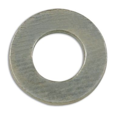 CONNECT Zinc Plated Washers - Form A Flat - M14 - Pack Of 100
