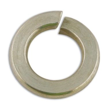 CONNECT Spring Washers - 7/16in. - Pack Of 250