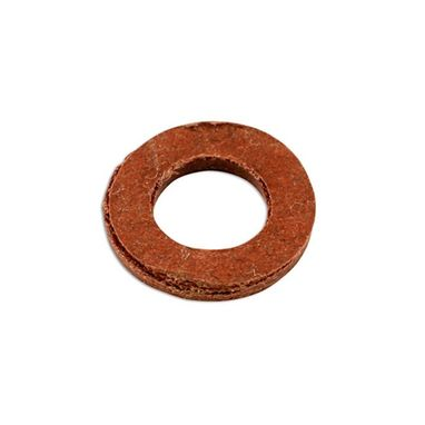CONNECT Copper Washers - Diesel Injection - M14 x 20.0mm x 1.5mm - Pack Of 100