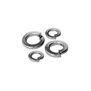WOT-NOTS Spring Washers - 5/16in. - Pack Of 20