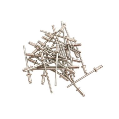 LASER Rivets - Standard Type - 4.8mm x 6.0mm - Pack Of 30