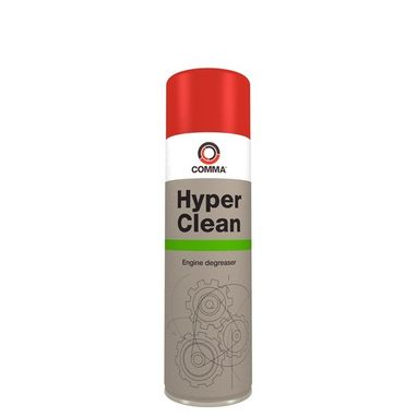 COMMA Hyperclean Aerosol - 500ml