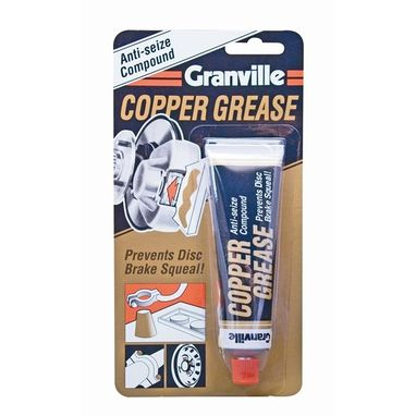 GRANVILLE Copper Grease - 70g