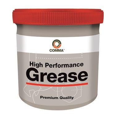 COMMA High Performance Bearing Grease - 500g