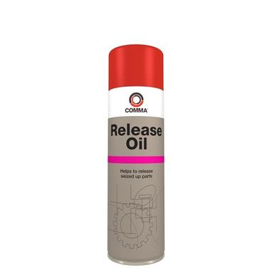COMMA Release Oil - 500ml