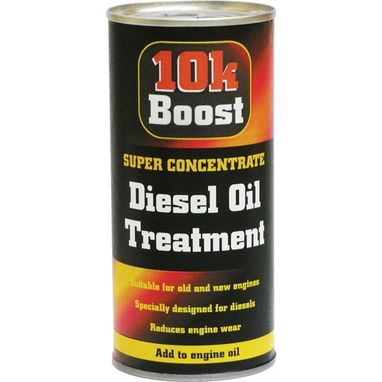 10K BOOST Diesel Oil Treatment - 300ml