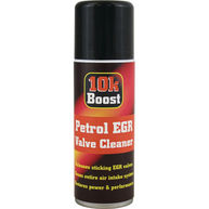 10K BOOST Petrol EGR Valve Cleaner - 200ml