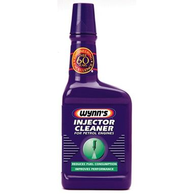 WYNNS Injector Cleaner For Petrol Engines - 325ml