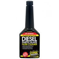 POWER MAXED Power Maxed Diesel Particulate Filter Cleaner 325ml