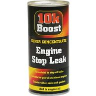 10K BOOST Engine Stop Leak - 375ml