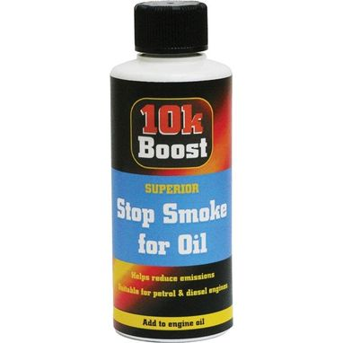 10K BOOST Oil Stop Smoke - 300ml