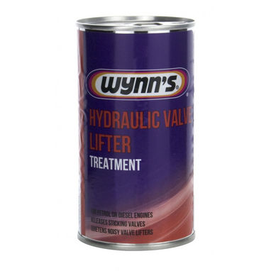 WYNNS Hydraulic Valve Lifter Treatment - 325ml