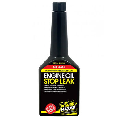 POWER MAXED Power Maxed Engine Oil Stop Leak 325ml