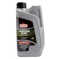 VEEDOL Powertron Ultra 5W-40 - Fully Synthetic - 1 Litre