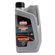 VEEDOL Multigrade Super 10W-40 - Semi Synthetic - 1 Litre