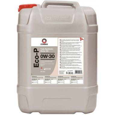 COMMA Eco-P Engine oil 0W30 C2 - 20 Litre