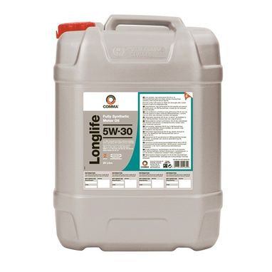 COMMA PMO Long Life 5W-30 - 20 Litre