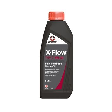 COMMA X-Flow Type Z 5W-30 - 1 Litre