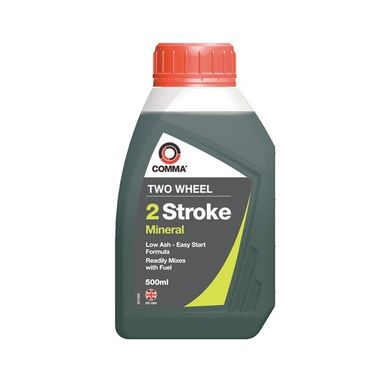 COMMA 2 Stroke - Mineral - 500ml