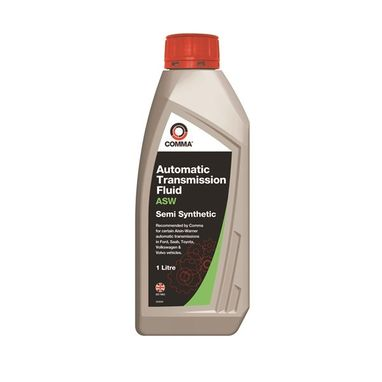 COMMA ASW Automatic Transmission Fluid - 1 Litre