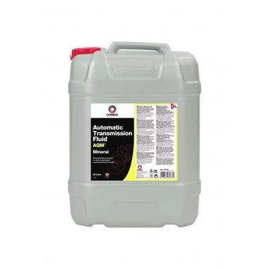 COMMA Automatic Transmission Fluid - AQM - 20 Litre