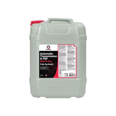 COMMA MVATF Plus Fluid - 20 Litre