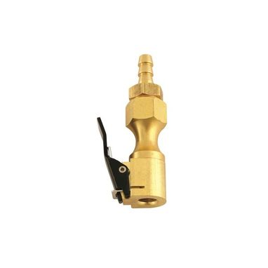 LASER Tyre Valve Connector - Open End