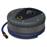 MICHELIN Tyre Inflator - 12V - Digital Gauge