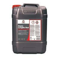 COMMA Super Longlife Antifreeze & Coolant - Concentrated - 20 Litre