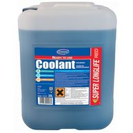 COMMA Super Longlife Red Ready To Use Coolant 20Ltr