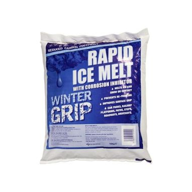 Rapid Ice Melt Grit - 10kg