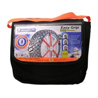 "MICHELIN Easy Grip Snow Chains H12 - Fits 14"" & 15"" Wheels"