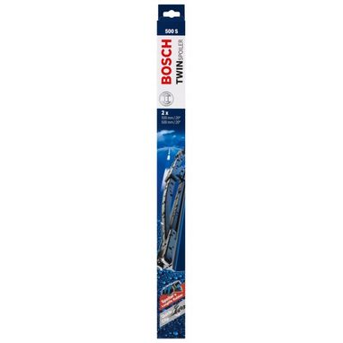 BOSCH Bosch Super Plus Conventional Blade Set 600/350mm