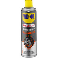 WD40 WD40 Specialist Motorbike Brake Cleaner - 500ml