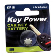KEYPOWER Coin Cell Battery 189 - Alkaline 1.5V