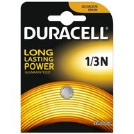 DURACELL Coin Cell Battery CR1/3N - Lithium 3V - Box of 10