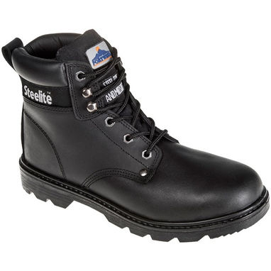 PORTWEST Thor Steelite S3 Safety Boots - UK 11