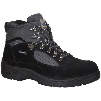 PORTWEST All Weather Hiker Boots S3 - Black - UK 9