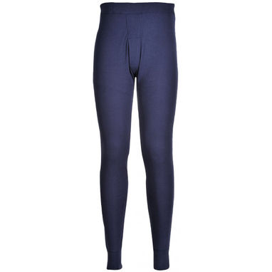 PORTWEST Thermal Trousers - Navy - Large