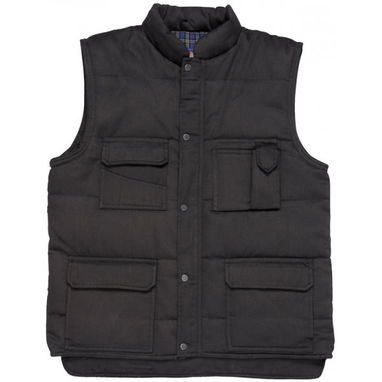 PORTWEST Shetland Bodywarmer - Black - X Large