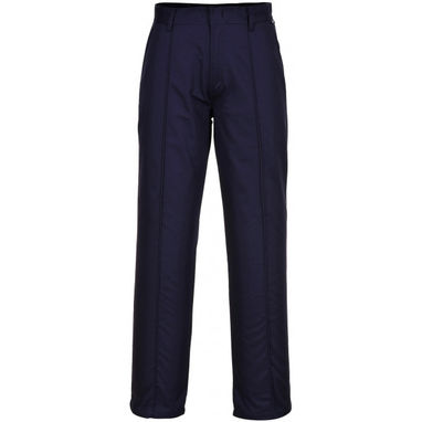 PORTWEST Preston Trousers - Navy - 36in. Waist (Regular)