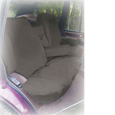Range Rover Classic Rear Seat Cover (1964-1994)